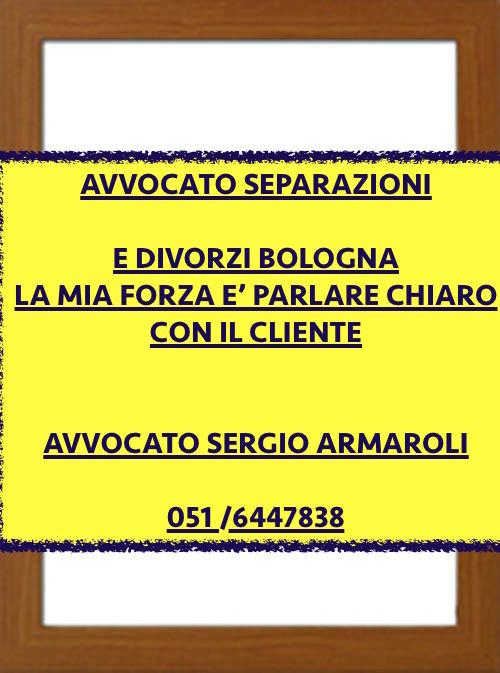 matrimonio – RISOLVI separazione – bologna avvocato - bologna - separazione - RISOLVI consensuale - bologna