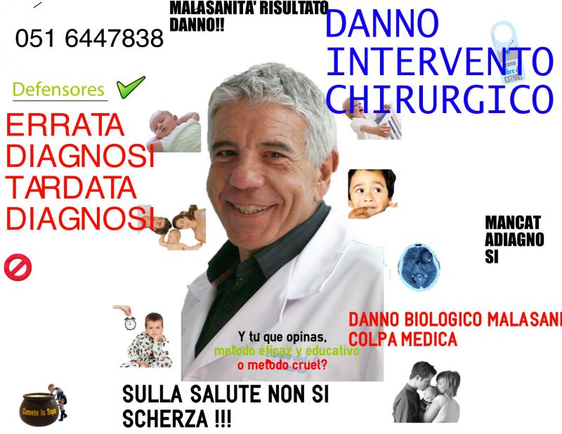 incontri medico Stagista