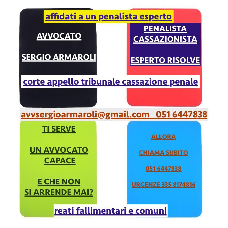 BANCAROTTA FRAUDOLENTA APPELLO CASSAZIONE PENALE